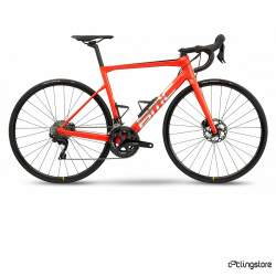BMC TEAMMACHINE SLR FOUR ROUGE