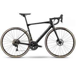 BMC ROADMACHINE FOUR NOIR