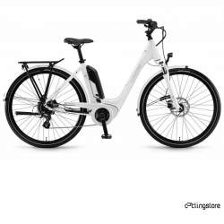 Vélo électrique Winora Tria 7 eco