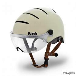 CASQUE URBAN KASK LIFESTYLE CHAMPAGNE