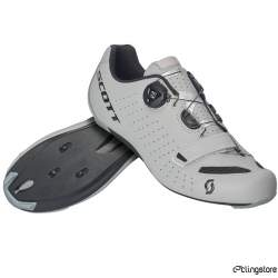 CHAUSSURES ROUTE SCOTT ROAD COMP BOA REFLECTIVE