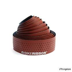 GUIDOLINE BIKERIBBON MARRON