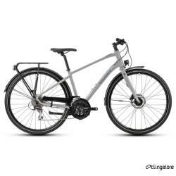 Vélo De Ville EQ Ridgeback Element Gris T-XL