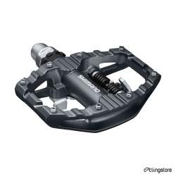 PEDALES SHIMANO PLATE ET...