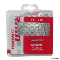 CHAINE SRAM PC-1110 SOLIDPIN 11V
