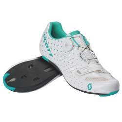 CHAUSSURES VELO ROUTE SCOTT COMP LADY